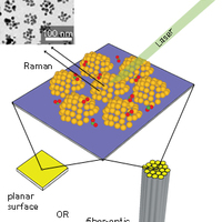 A*STAR Singapore: Making Gold nanoparticles economical for sensing