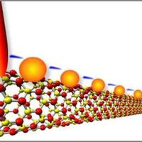 Science Daily: Beyond Silicon - Future transistors without semiconductors
