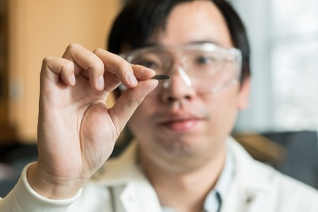 DCN Corp® - University of Delaware (UD) engineering research team led by Professor Feng Jiao has developed a highly selective catalyst capable of electrochemically converting Carbon dioxide (CO2) to Carbon monoxide (CO) with 92% efficiency. Credit - Professor Feng Jiao, UD, USA