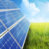 Science Daily: Nano-wires fuel breakthrough for solar energy efficiency