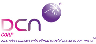 DCN Corp - Innovative thinkers with ethical societal practice… our mission